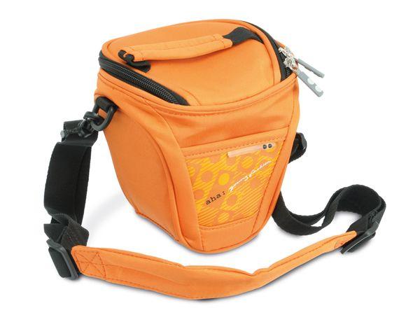 Kameratasche HAMA 90 COLT LENNY, orange