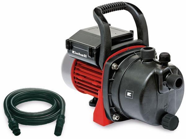Gartenpumpe EINHELL GC-GP 6538 Set - Produktbild 1