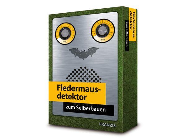 "Bausatz ""Fledermaus-Detektor"""