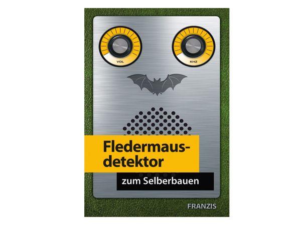 "Bausatz ""Fledermaus-Detektor"" - Produktbild 2"