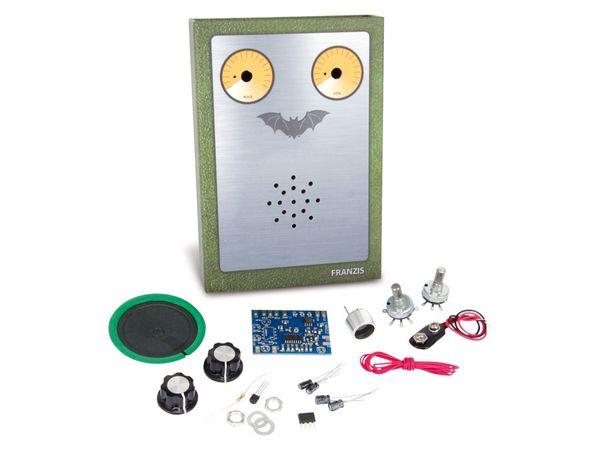 "Bausatz ""Fledermaus-Detektor"" - Produktbild 4"