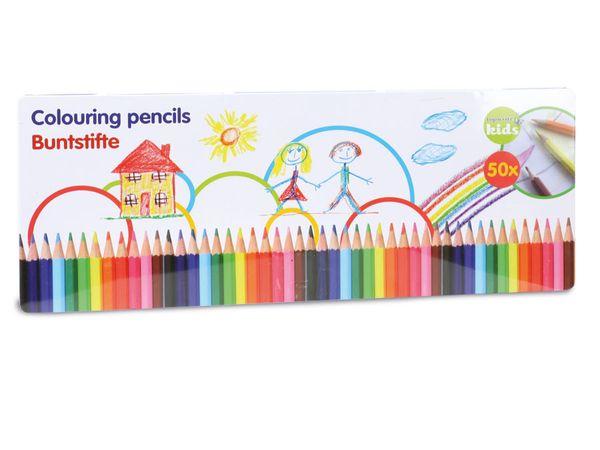 Buntstifte-Set - Produktbild 3