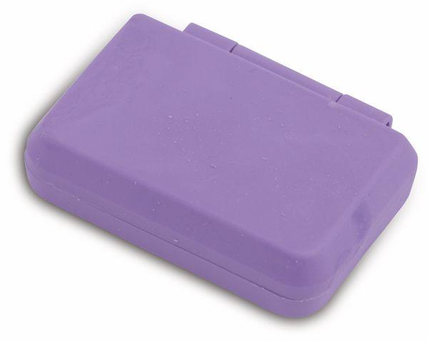 Radiergummi Laptop, lila - Produktbild 3