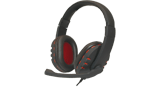 Headsets / Kopfhörer