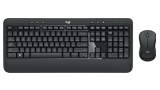 Desktop (Maus & Tastatur)