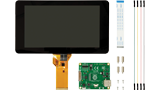 Raspberry Pi-Displays