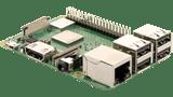 Raspberry Pi-Einplatinen PCs & -Boards